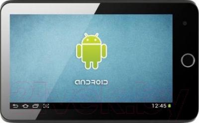 Планшет Geofox MID711GPS 16GB (с автокомплектом) - общий вид
