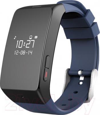 Многофункциональные часы MyKronoz ZeWatch 2 (Blue) - общий вид