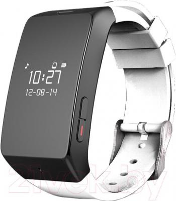 Многофункциональные часы MyKronoz ZeWatch 2 (White) - общий вид