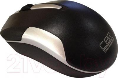 Мышь CBR CM-422 (Black) - общий вид