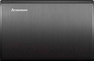 Ноутбук Lenovo Z710 (59434060) - задняя крышка