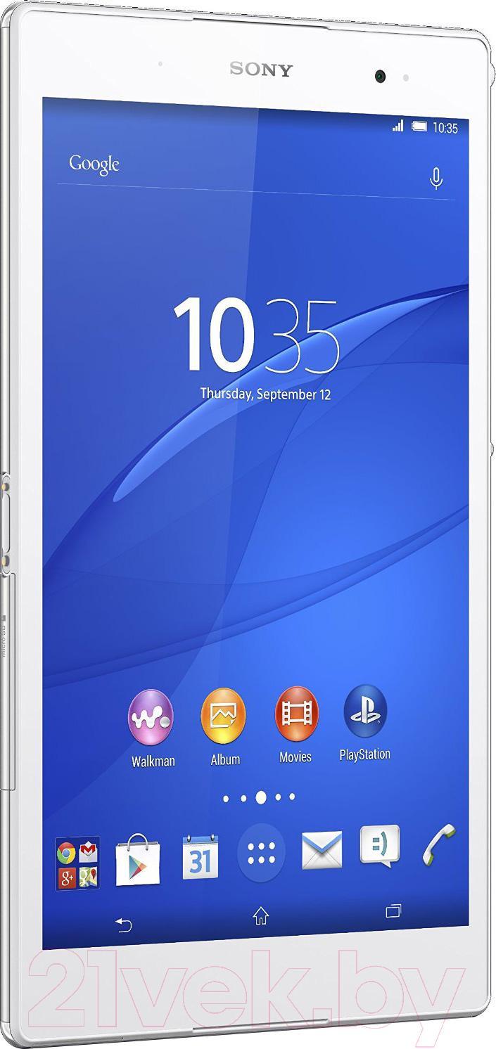 Xperia Tablet Z3 16GB (SGP621RU/W) 21vek.by 6120000.000