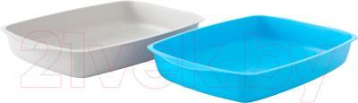 Туалет-лоток Savic 02160000 (разные цвета) - общий вид