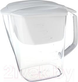 Фильтр питьевой воды БАРЬЕР Гранд (Белый) - общий вид
