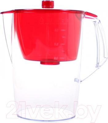 Фильтр питьевой воды БАРЬЕР Норма (Рубин) - общий вид