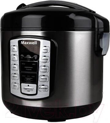 Мультиварка Maxwell MW-3814 - общий вид