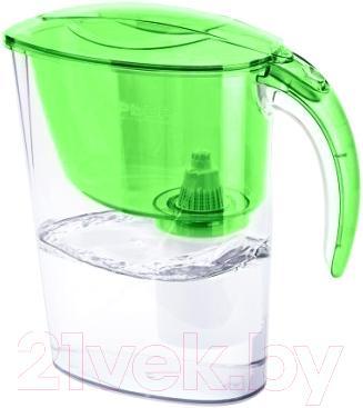Фильтр питьевой воды БАРЬЕР Эко (Салатовый) - общий вид