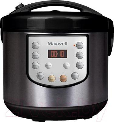 Мультиварка Maxwell MW-3818 - общий вид