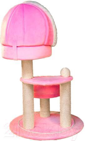 Cat Princess 45612 (Pink) 21vek.by 3588000.000