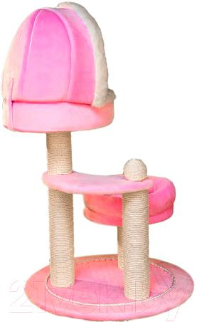 Cat Princess 45612 (Pink) 21vek.by 3588000.000