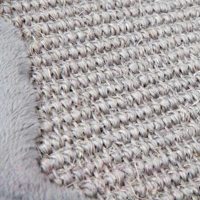 Комплекс для кошек Trixie Cat Prince 45610 (Gray) - сизалевая когтеточка