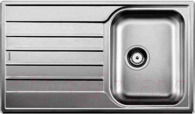Мойка кухонная Blanco Livit 45 S Salto (514787) - общий вид