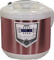 Мультиварка Marta MT-4301 (бело-розовый) -