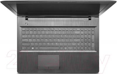 Ноутбук Lenovo G50-70 (59418294) - вид сверху