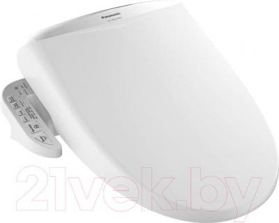 Электронная крышка-биде Panasonic DL-ME45UWM - общий вид