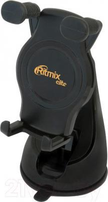Держатель для портативных устройств Ritmix RCH-530 Limited Edition - общий вид