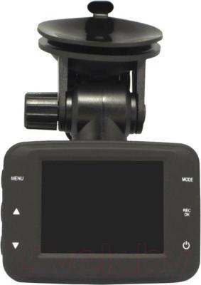 Автомобильный видеорегистратор Ritmix AVR-620 BASIC - дисплей
