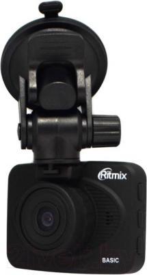 Автомобильный видеорегистратор Ritmix AVR-620 BASIC - общий вид