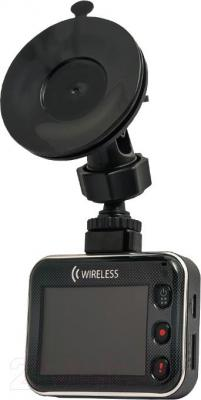 Автомобильный видеорегистратор Ritmix AVR-777 - дисплей