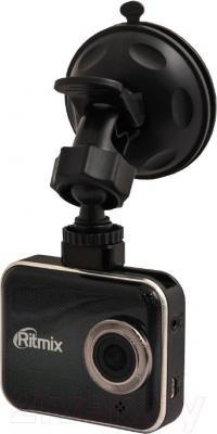 Автомобильный видеорегистратор Ritmix AVR-777 - общий вид