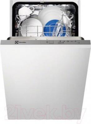 Посудомоечная машина Electrolux ESL94200LO - общий вид