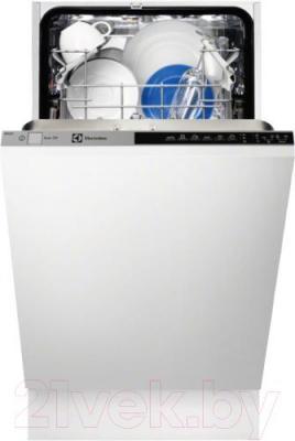 Посудомоечная машина Electrolux ESL94300LA - общий вид