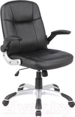 Кресло офисное Signal Q-133 (Black) - общий вид