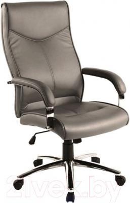 Кресло офисное Signal Q-108 (Gray) - общий вид