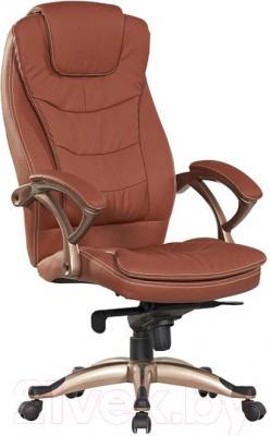 Кресло офисное Signal Q-065 (Brown) - общий вид