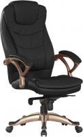 Кресло офисное Signal Q-065 (Black) -