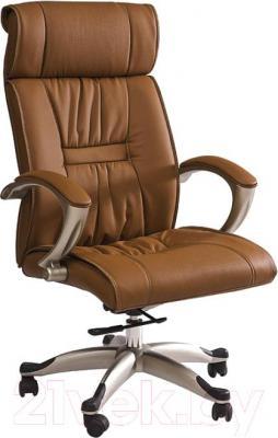 Кресло офисное Signal Q-082 (Brown) - общий вид
