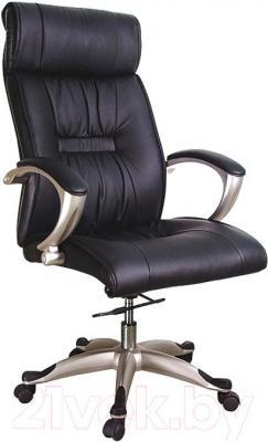 Кресло офисное Signal Q-082 (Black) - общий вид