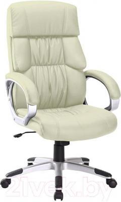Кресло офисное Signal Q-075 (Beige) - общий вид