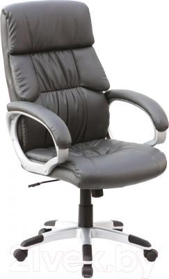 Кресло офисное Signal Q-075 (Gray) - общий вид