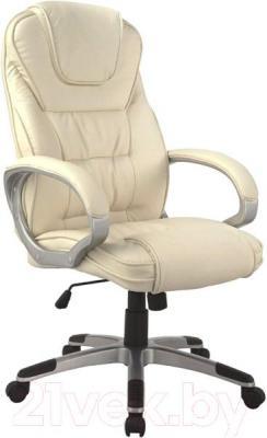 Кресло офисное Signal Q-031 (бежевый) - общий вид