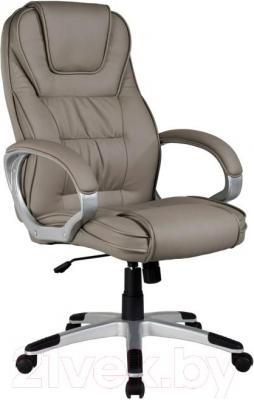 Кресло офисное Signal Q-031 (Gray) - общий вид