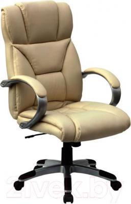 Кресло офисное Signal Q-044 (Beige) - общий вид