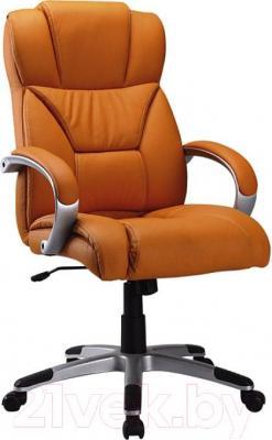 Кресло офисное Signal Q-044 (оранжевый) - общий вид