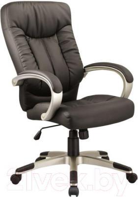 Кресло офисное Signal Q-066 (Black) - общий вид