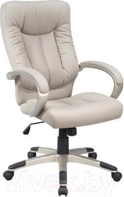 Кресло офисное Signal Q-066 (Gray) - общий вид