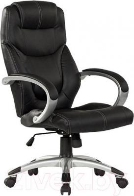 Кресло офисное Signal Q-061 (Black) - общий вид