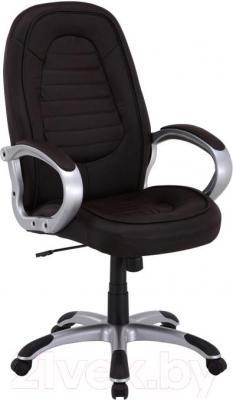 Кресло офисное Signal Q-068 (Brown) - общий вид