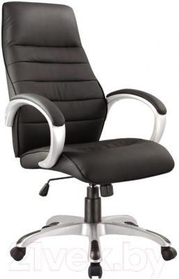 Кресло офисное Signal Q-046 (Black) - общий вид