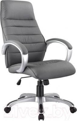 Кресло офисное Signal Q-046 (Gray) - общий вид
