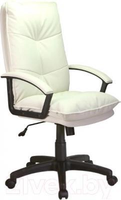 Кресло офисное Signal Q-125 (Cream) - общий вид
