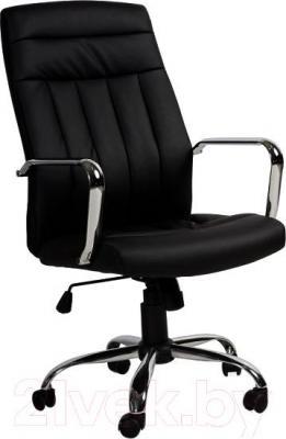 Кресло офисное Signal Q-139 (Black) - общий вид