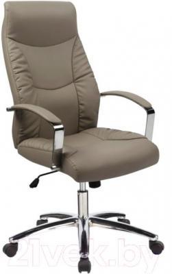 Кресло офисное Signal Q-132 (Gray) - общий вид