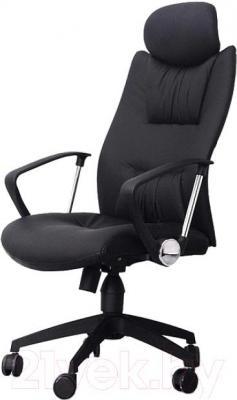 Кресло офисное Signal Q-091 (Black) - общий вид