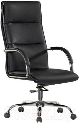 Кресло офисное Signal Q-092 (Black) - общий вид