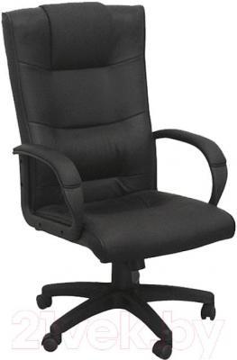 Кресло офисное Signal Q-034 (Black) - общий вид